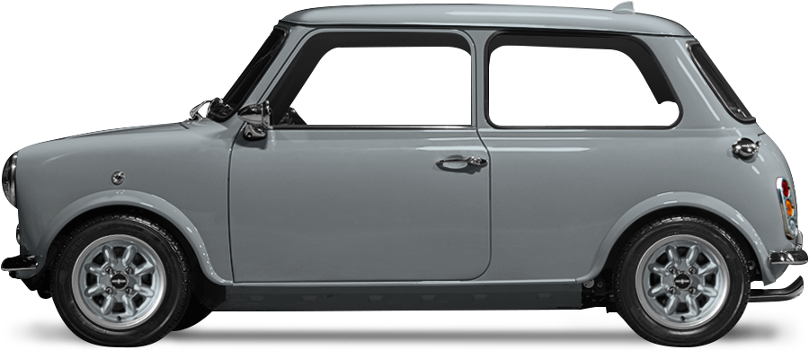 Mini Remastered By David Brown Automotive David Brown Automotive