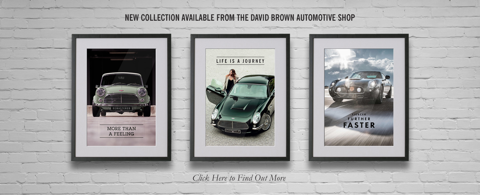 Home – David Brown Automotive